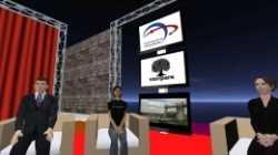 Vastpark.com, De las redes 2D a las 3D
