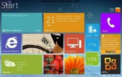 Lo bueno, lo malo y lo feo de Windows 8