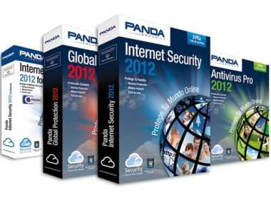 Panda Antivirus Pro 2012 para Windows 8, el primer antivirus gratis
