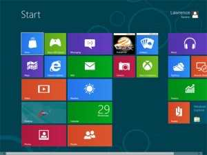 Windows 8 Consumer Preview, la primera apuesta de Microsoft