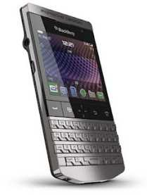 BlackBerry Porche P9981