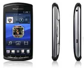 Celular Playstation Sony Xperia Play