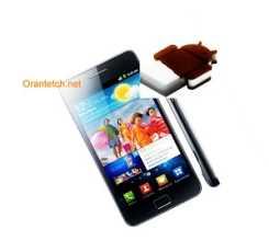 ICS ya disponible para Samsung Galaxy S2