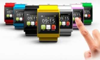 I'm Watch el reloj inteligente ya es una realidad