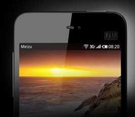 Meizu MX, Smartphone quad core primero en China