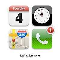 Nuevo iPhone para el 4 de Octubre, es oficial
