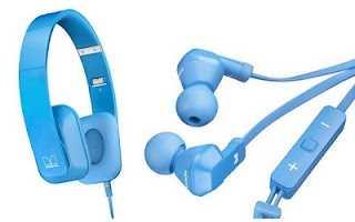 Nuevos auriculares de Nokia pureza en HD