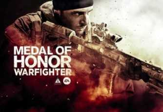 Preview, Medal of Honor, Warfighter