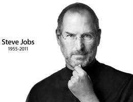 Steve Jobs, repercusiones tras su fallecimiento