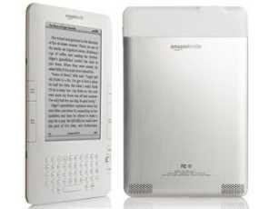 Tablet Amazon Kindle ya tiene fecha de salida