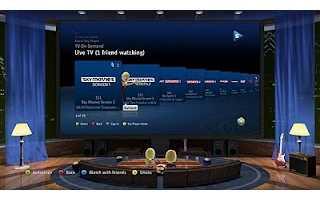 Xbox Live TV ya tiene fecha de salida