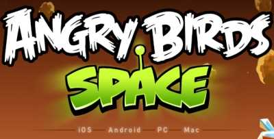 Angry Birds llega a 50 millones de Descargas