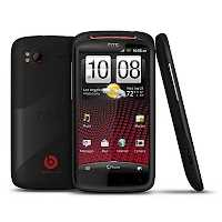 Beats presente en HTC Sensation XE