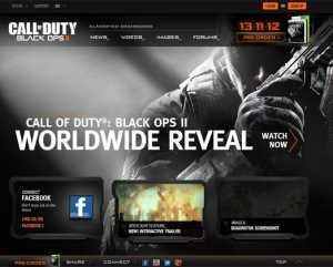 Call of Duty, Black Ops 2 es Confirmado por Completo