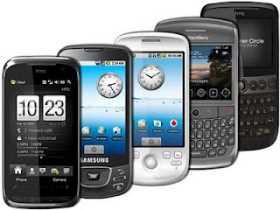 Consejos para elegir el celular de tus hijos