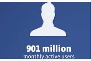 Facebook anuncia Ingresos, Ganancias y Nueva Cifra de Usuarios