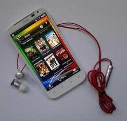 HTC Sensation XL, sonido como nunca antes