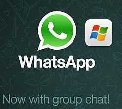 Instalar WhatsApp en Windows con Bluestacks