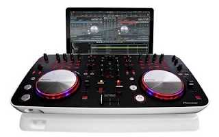 Pioneer DDJ-ERGO-V, para DJs con clase