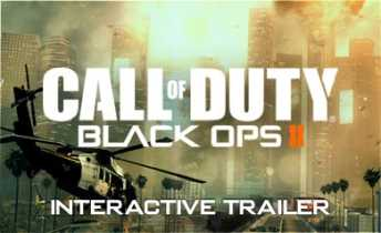 Revelado el primer Trailer de Call of Duty: Black Ops 2