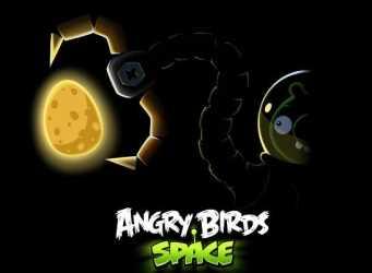 Angry Birds Space presenta sus nuevos personajes
