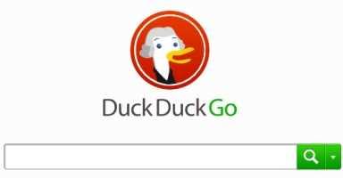 DuckDuckGo crece un 227 por ciento en tan solo tres meses