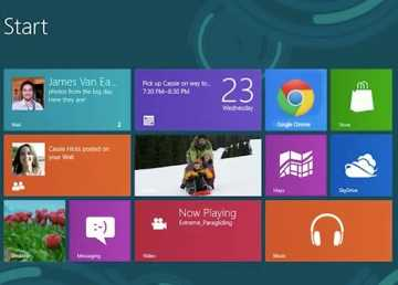 Google Chrome para Windows 8