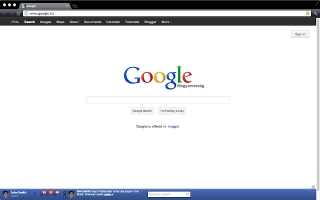 MyStatusBar, Visualiza Notificaciones de Facebook Navegando con Chrome