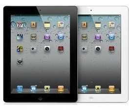Nuevo iPad vs iPad 2
