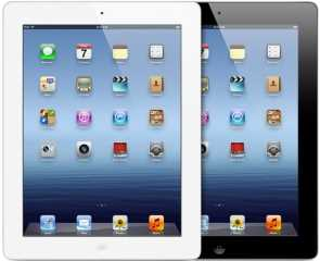 Precios nuevo iPad